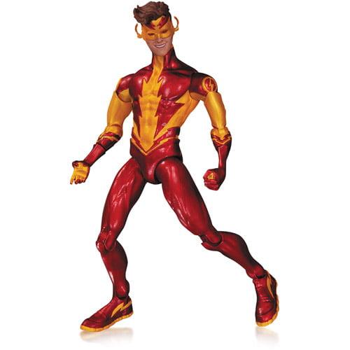 DC Comics New 52 Teen Titans Kid Flash Action Figure by DC COMICS