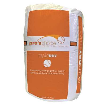 Loose Absorbent, 50 lbs., Bag OIL-DRI A45216-G40