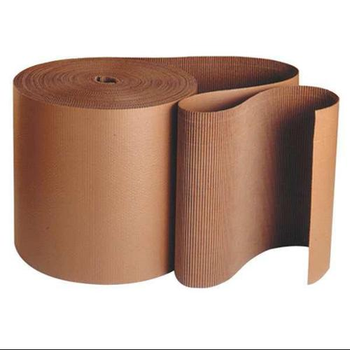 VALUE BRAND SF60 Corrugated Roll, 250 ft. L x 60 in. W