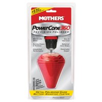 Mothers PowerCone 360 Polisher