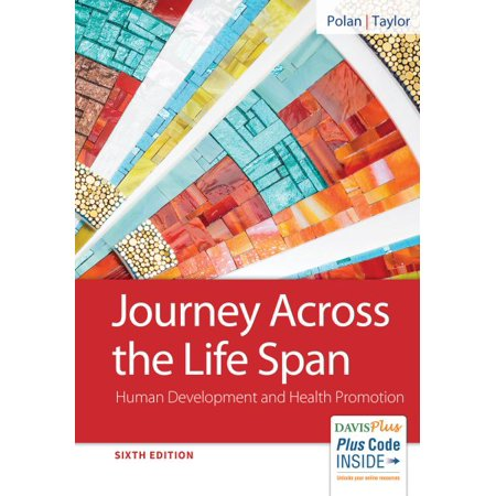 Journey Across the Life Span : Human Development and Health (The Best Of Steeleye Span)