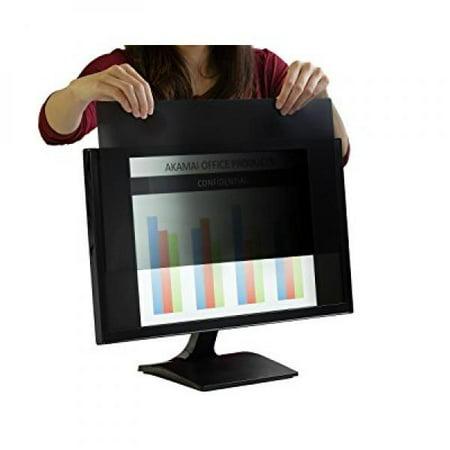 23 0 Inch  Diagonally Measured  Privacy Screen For Widescreen Computer Monitors  Ap23 0W9