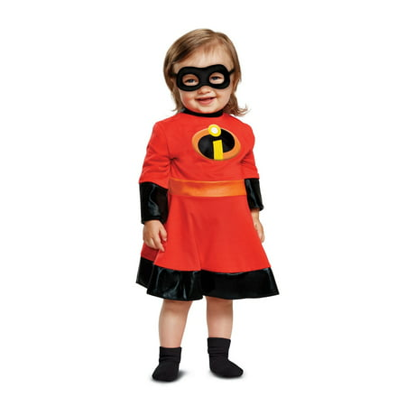 Incredibles 2 Violet Infant Costume - Infant Incredibles Costume
