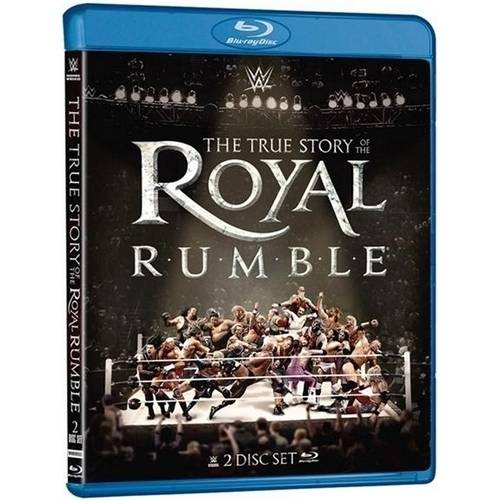 WWE: True Story Of Royal Rumble (Blu-ray) (Widescreen)