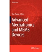 Microsystems: Advanced Mechatronics and Mems Devices (Hardcover)