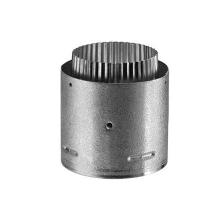 DuraVent 3PVP ADFF 3 Inner Diameter PelletVent Pro Type L Chimney Pip