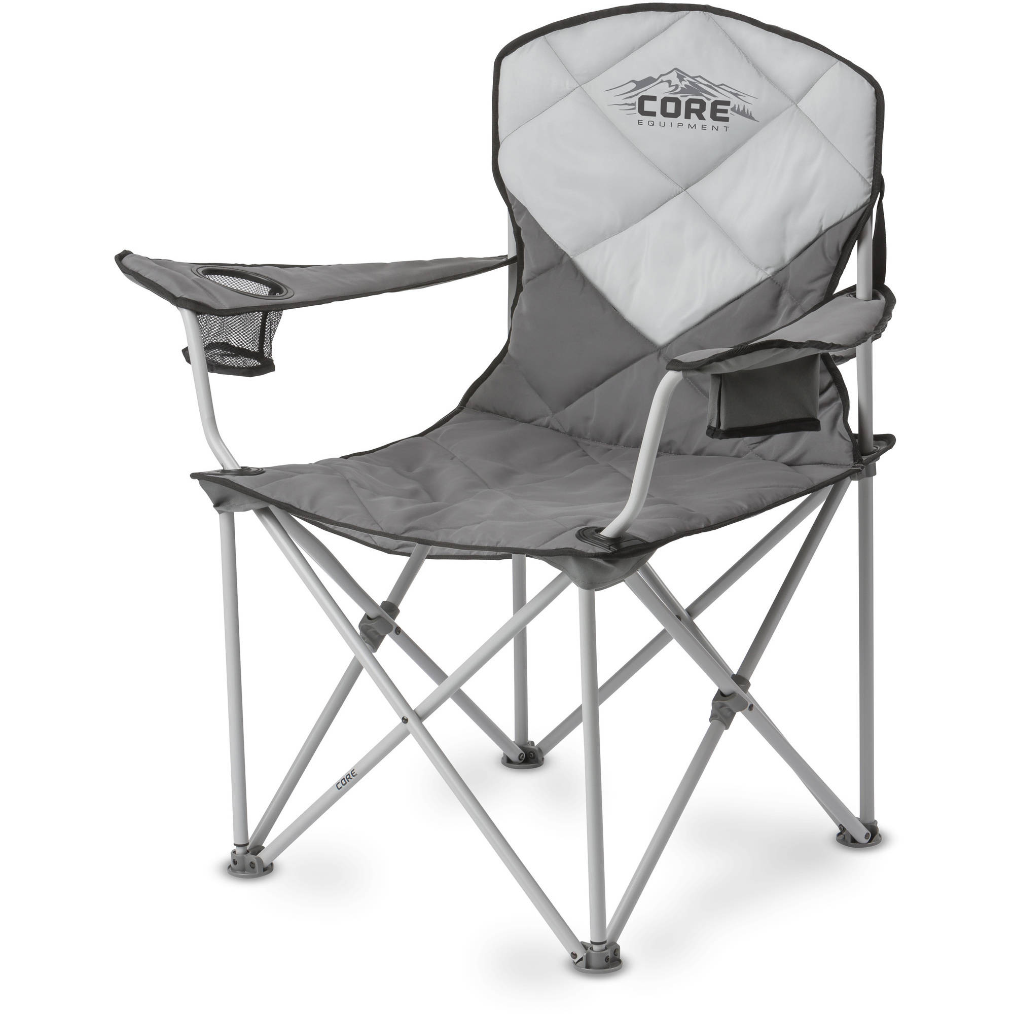CORE Equipment Padded Quad Chair