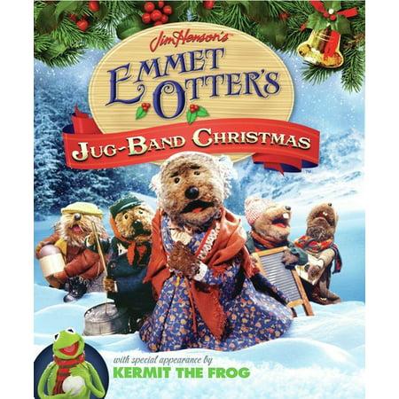 Emmet Otter Jug Band Christmas.Emmet Otter S Jug Band Christmas Blu Ray