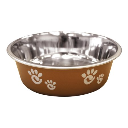 Ethical Ss Dishes-Barcelona Dish- Copper 8 Ounce