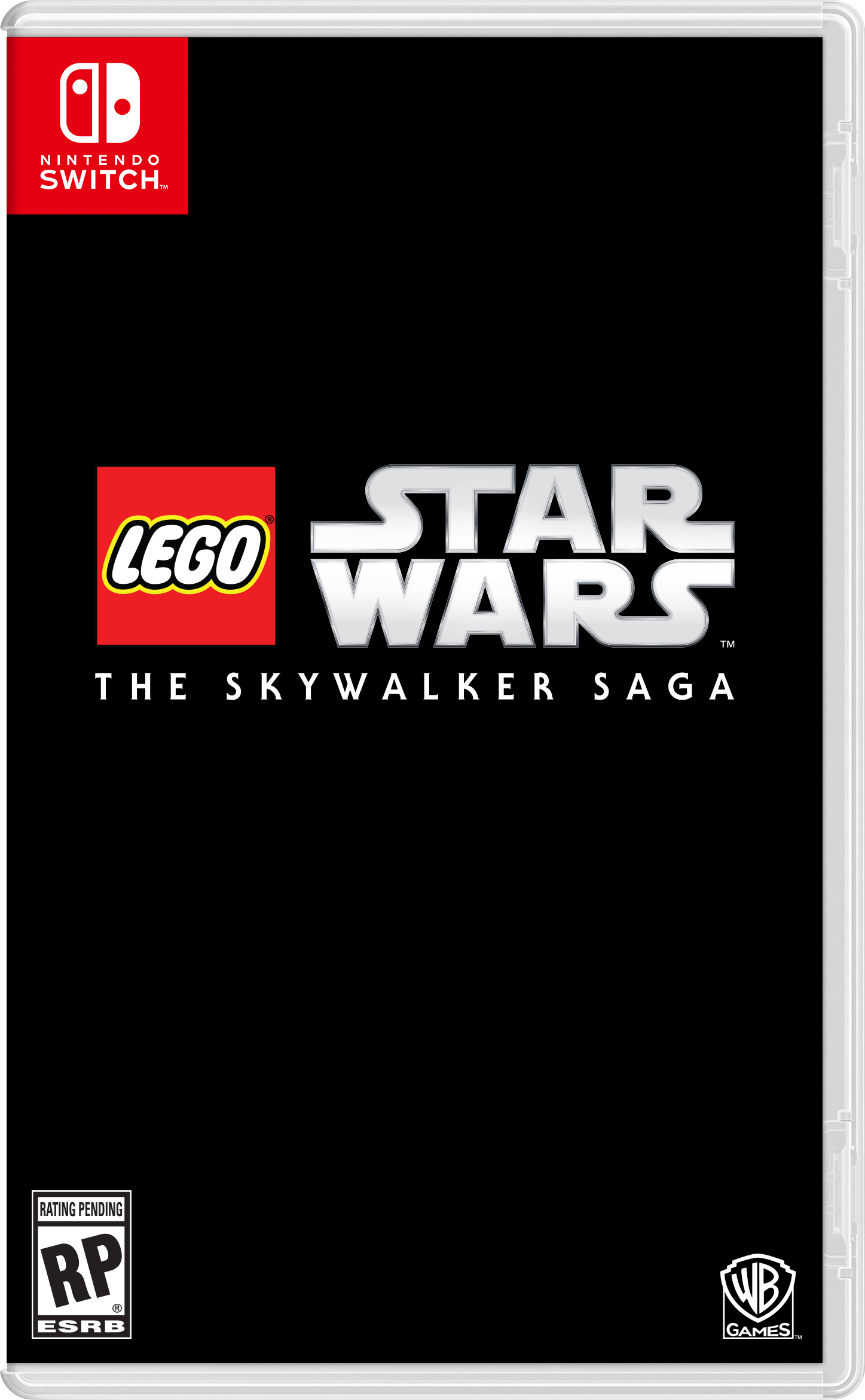 Lego Star Wars: The Skywalker Saga!, Warner, Nintendo Switch, 883929681600 by Warner Bros
