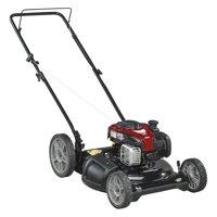 Murray 21 in. Briggs & Stratton 140cc 2-n-1 High Wheel Lawnmower
