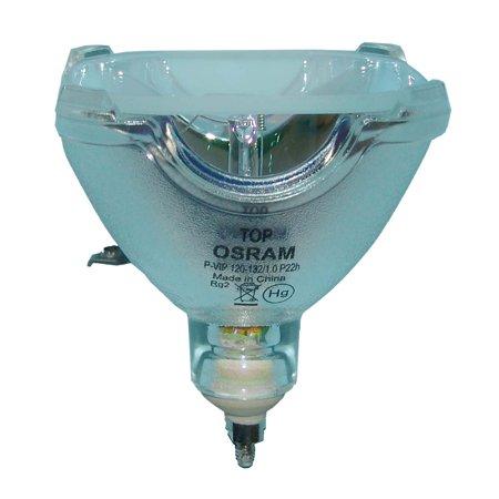 Lutema Economy pour lampe de projecteur Hitachi DT00181 (ampoule uniquement) - image 2 de 5