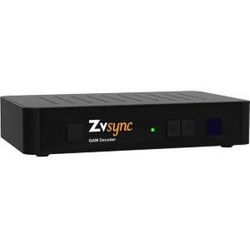 Zeevee Hd Digital Tuner/decoder Qam - Functions: Tv Tunin...