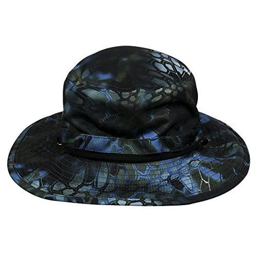 Kryptek Neptune Camo Fitted Boonie Hat - Walmart.com 14e72481d74