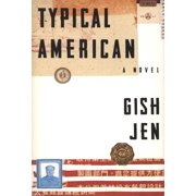 Typical American - eBook