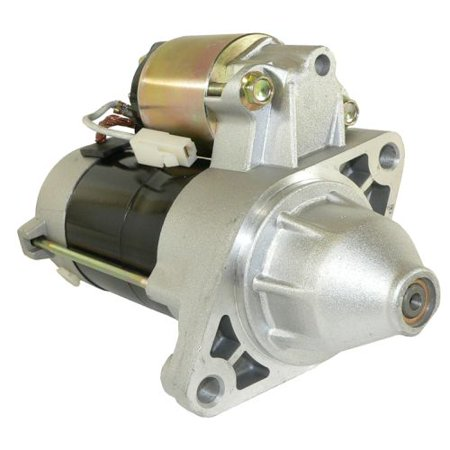 Surprising Db Electrical Snd0338 Starter For Kubota Tractor Mower Diesel F2260 Wiring 101 Mecadwellnesstrialsorg