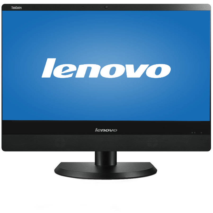 "Lenovo Thinkcentre M93z 10ad002uus All-in-one Computer - Intel Core I5 I5-4590s 3 Ghz - Desktop - 4 Gb Ram - 500 Gb Hdd - Intel - Ddr3 Sdram Graphics - Windows 7 Professional 64-bit - 23"" 1920 X 1080"