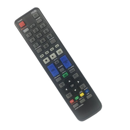 Replacement TV Remote Control for SAMSUNG HTC7550W/EDC Television - image 1 of 2