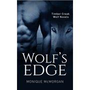 Wolf's Edge - eBook