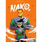 Nako - tome 1 - eBook