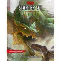 Deals on Dungeons & Dragons Starter Set