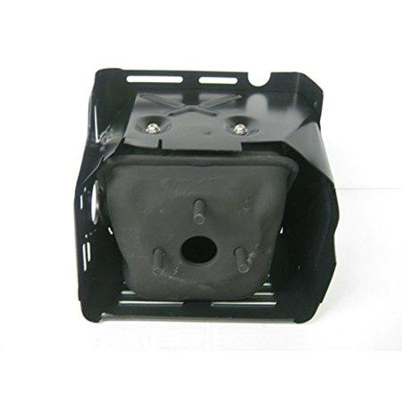 Lumix GC Heat Shield Muffler Exhaust Assembly For 11HP 13HP Honda GX340 & GX390 Engine Motors (Exhaust Shield)