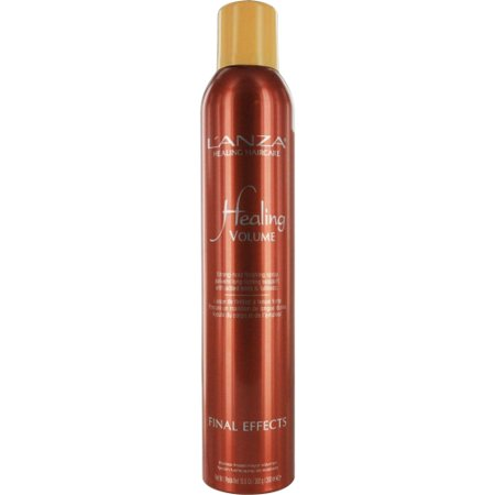 Lanza 8753781 By Lanza Healing Volume Final Effects 10.6 Oz - Lanza Root Effects