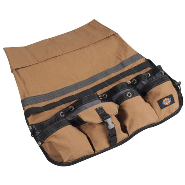 JS Products 57008 Dickies 42 Pocket Bucket Organizer