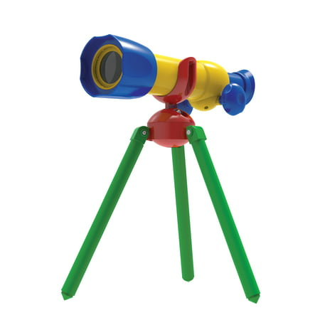 Astronomy Games (Edu Toys My First 15X Telescope Science Astronomy)