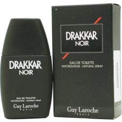 Drakkar Noir By Guy Laroche For Men