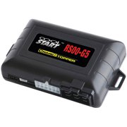 Crimestopper RS-00G5 Cool Start Add-On Remote-Start Module for OEM Systems