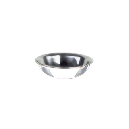 Adcraft SBL-30 30 Qt. Stainless Steel Mixing Bowl Admiral Steel Bowls