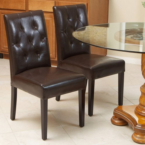 2138 Gentry Dining Chairs (Set of 2)