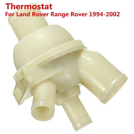 Car Thermostat Assembly For Land Rover Range Rover P38 4.0 4.6 L 1994-2002 PEM101130 - image 5 de 5