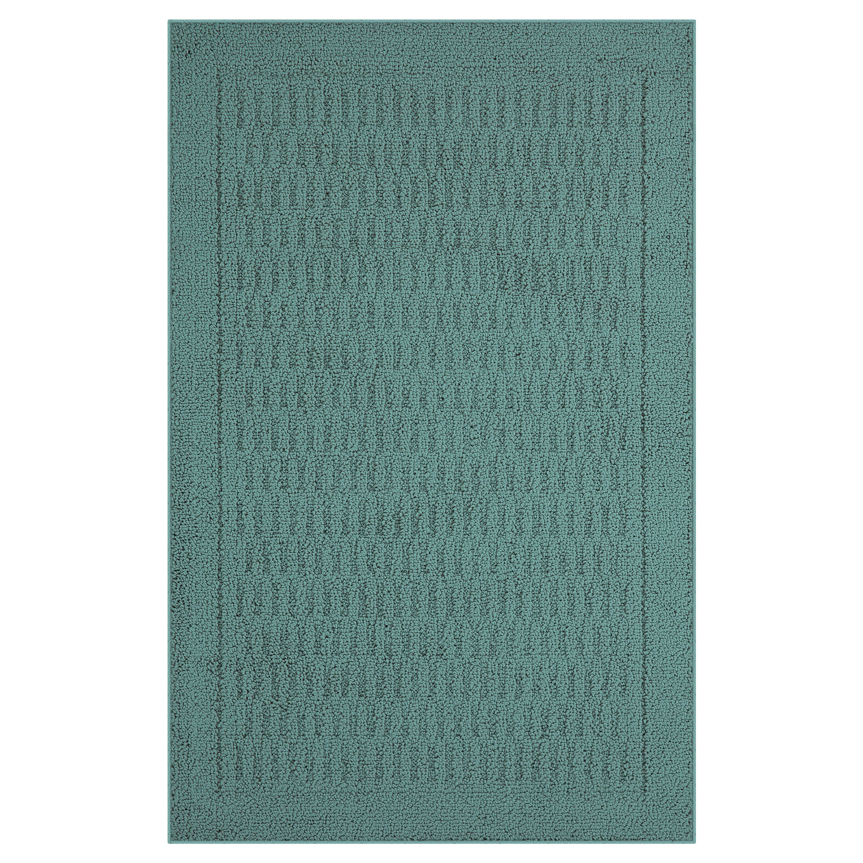 Mainstays Dylan Polyester Area Rug or Runner Collection, Multiple Sizes and Colors