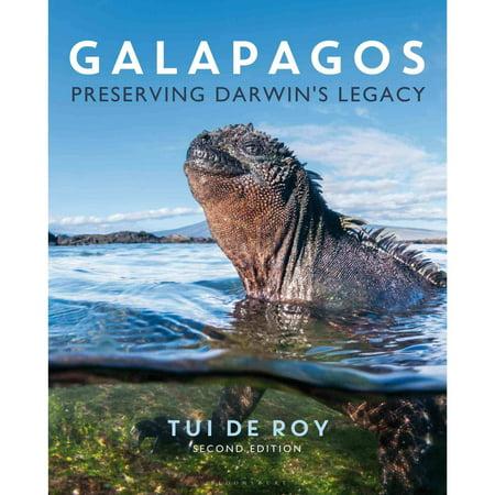 Galapagos  Preserving Darwins Legacy