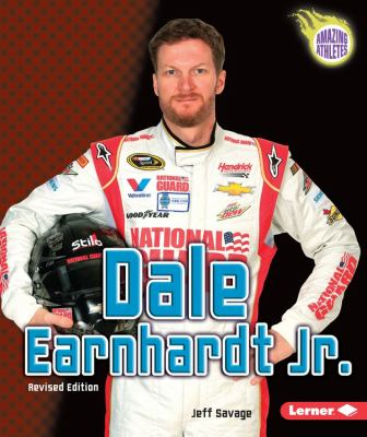 Dale Earnhardt Jr. (2nd Revised Edition) by