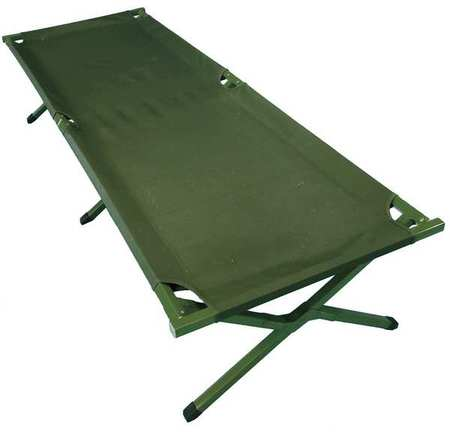 """74.5"""" Fold Up Cot, 3PAH3A by VALUE BRAND"""