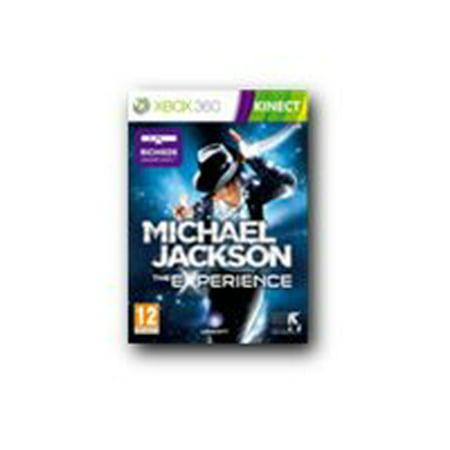 Michael Jackson:The Experience - Xbox 360