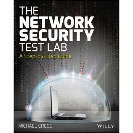 The Network Security Test Lab (Paperback)
