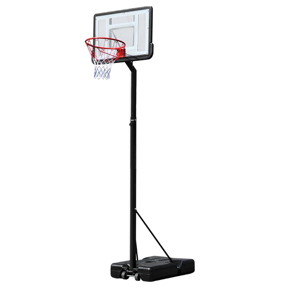 Basketball Backboard, URHOMEPRO Height Adjustable Kids ...
