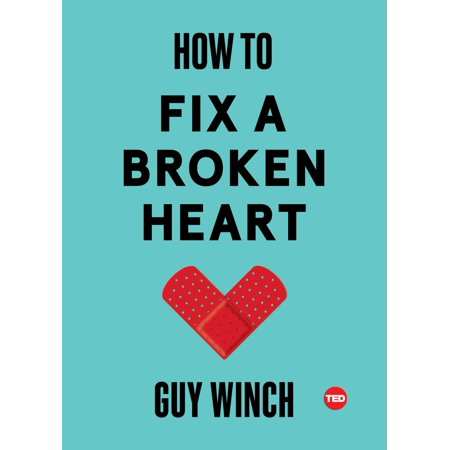 How to Fix a Broken Heart (Advice For A Guy With A Broken Heart)