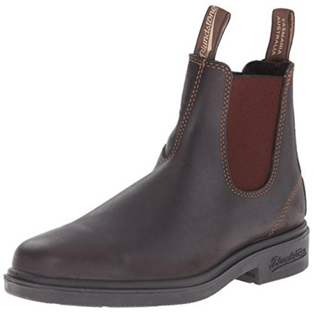 Blundstone Mens Leather Ankle Chelsea Boots