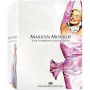 Marilyn Monroe: The Diamond Collection (Bus Stop   How to Marry a Millionaire   There's No Business Like Show Business by
