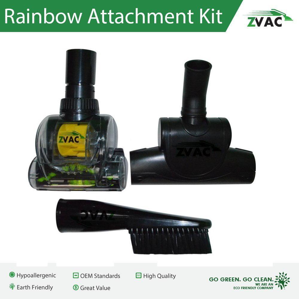 ZVac Rainbow Vacuum Tool Attachments Tools for Rainbow Vacuums