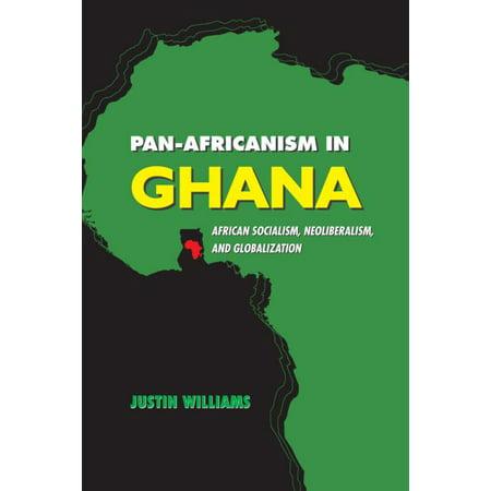 Pan-Africanism in Ghana
