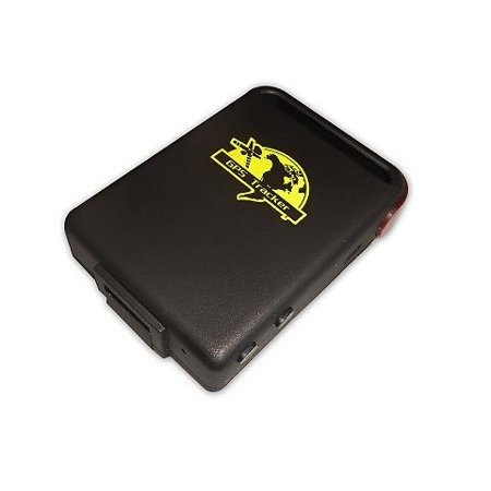 Tourism Real Time Gps Tracking Device For Rented Atv Vehicle Cars