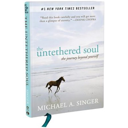 The Untethered Soul : The Journey Beyond Yourself ()