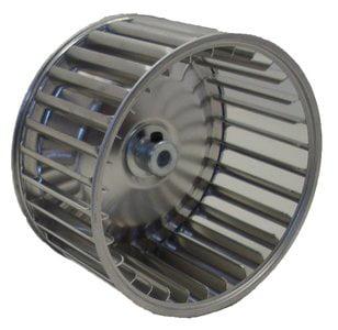 Nutone/Broan Metal Blower Wheel CCW # 58824