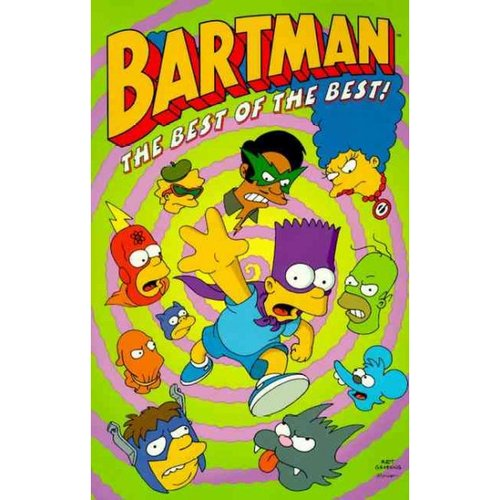 Bartman: The Best of the Best!